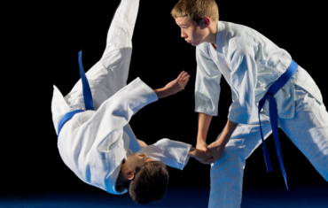 Jujutsu – Program